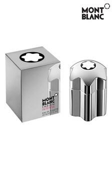 Montblanc Emblem Intense Eau De Toilette 60ml