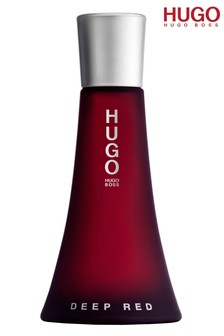 HUGO Deep Red Eau de Parfum 50ml