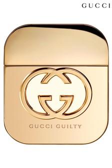 Gucci Guilty Eau de Toilette For Her 50ml