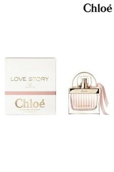 Chloé Love Story Eau De Toilette 30ml