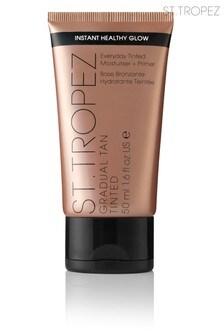 St.Tropez Gradual Tan Tinted Face Primer 50ml
