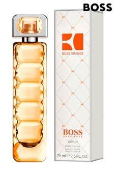 BOSS Orange Woman Eau de Toilette 75ml