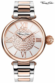 Thomas Sabo Rose Gold Karma Women's Watch