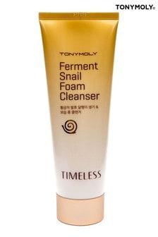 TONYMOLY Timeless Ferment Snail Foam Cleanser 60ml