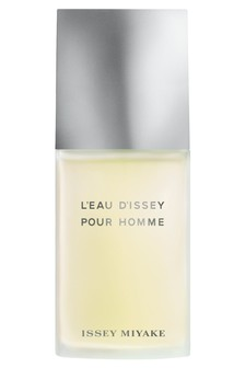 Issey Miyake L'Eau d'Issey Pour Homme Eau de Toilette 200ml