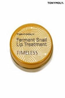 TONYMOLY Timeless Fermant Snail Lip Treatment 10g