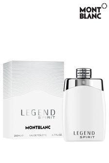 Montblanc Legend Spirit Eau De Toilette 200ml