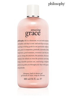 Philosophy Amazing Grace Shower Gel 480ml