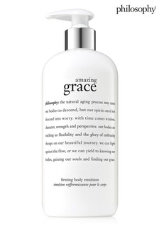 Philosophy Amazing Grace Firming Body Lotion 480ml