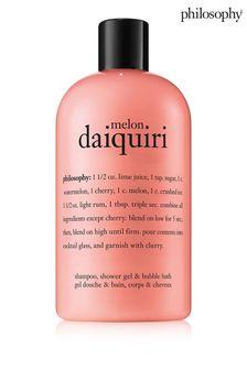 Philosophy Melon Daquiri Shower Gel 480ml