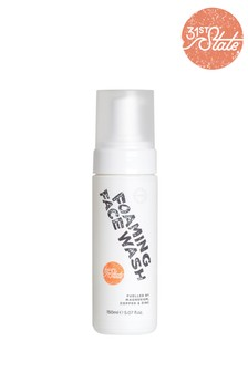 31st State Foaming Face Wash 150ml
