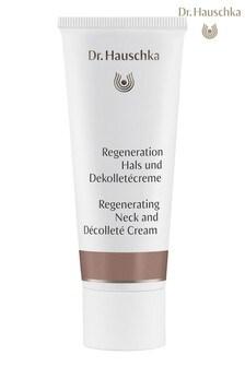 Dr. Hauschka Regenerating Neck & Decollete Cream 40ml
