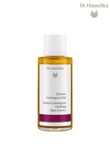Dr. Hauschka Lemon Lemongrass Vitalising Bath Essence