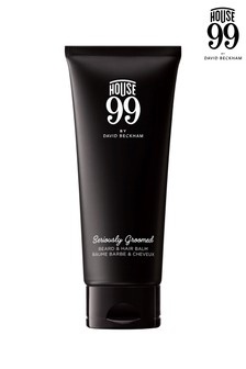 House 99 Seriously Groomed Beard Hair Balm 75ml
