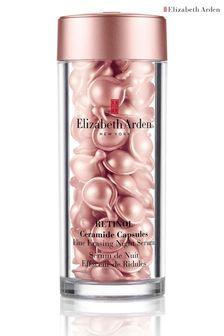 Elizabeth Arden Ceramide Line Erase Retinol Capsule 60pc