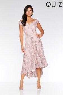 1a9b5e41 Buy Women's dresses Weddingguest Weddingguest Pink Pink Dresses from ...
