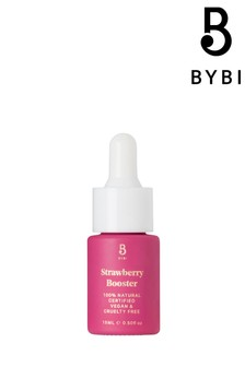 BYBI Beauty Booster Strawberry Oil 15ml