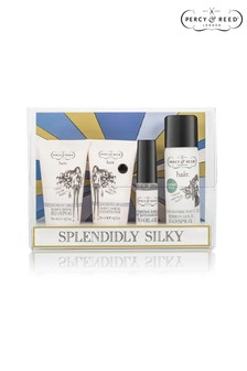 Percy & Reed Splendidly Silky Discovery Set