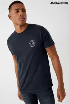 a58b1e03d1bc43 Jack   Jones Logo T-Shirt