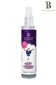 Bloom & Blossom Matilda's Miracle Detangler and Conditioner 100ml