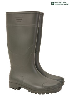 Mountain Warehouse Khaki Splash Mens Wellies