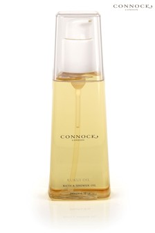 Connock London Kukui Oil Bath & Shower Oil 200ml