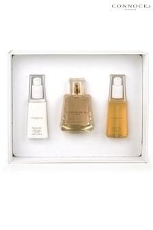Connock London Kukui Eau de Parfum Gift Set