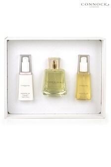 Connock London Andiroba Eau de Parfum Gift Set