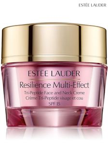 Estée Lauder Resilience Multi-Effect Tri-Peptide Face And Neck Creme - Normal 50ml