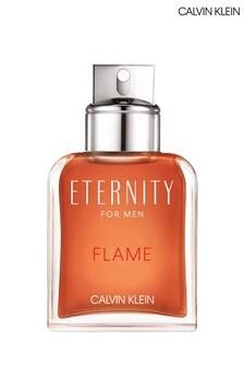 Calvin Klein Eternity Flame Eau de Toilette For Him 100ml