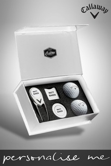 Personalised Callaway Customs IBOX Plus