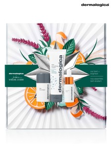 Dermalogica Our Best + Brightest  (Worth £89)
