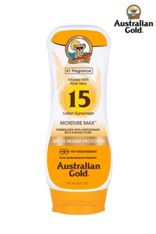 Australian Gold SPF 15 Lotion 237ml