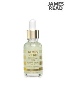 James Read Tan H2O Tan Drops Face