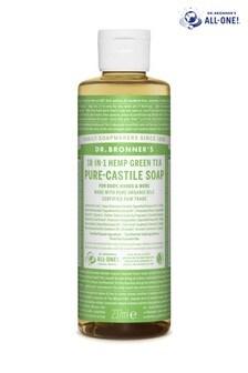 Dr. Bronners Organic Tea Tree Pure-Castile Liquid Soap 237ml