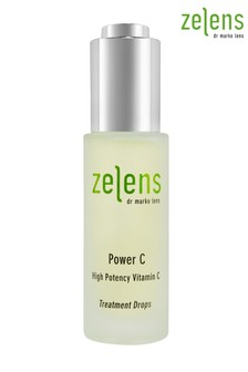 Zelens Power C High Potency Vitamin C Treatment Drops