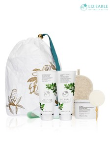 Liz Earle Natural Neroli Top To Toe Collection