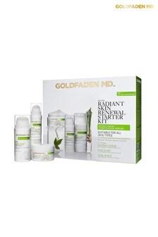 Goldfaden MD Radiant Renewal Starter Kit