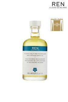 REN Atlantic Kelp Bath Oil