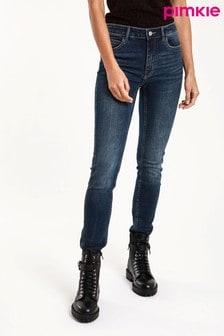 Pimkie Push-Up Mid-Waist Jeans