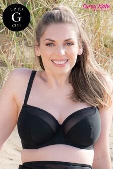 Curvy Kate Damen Bikinioberteil Sheer Class