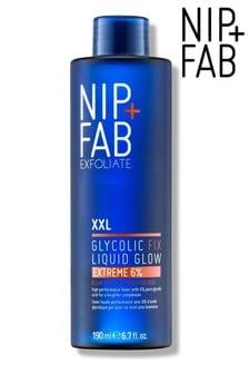 Nip+Fab Glycolic Liquid Glow Cleanser 100ml