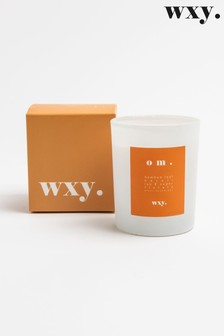 Wxy Classic Candle 7oz Om