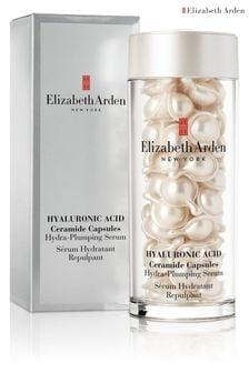 Elizabeth Arden Hyaluronic Acid Ceramide Capsules Hydra-Plumping Serum 60pcs