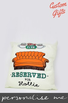 Personalised Friends™ Cushions by Custom Gifts