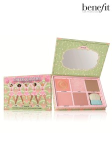 Benefit Cheekleaders Pink Squad Blush, Highlight and Bronzer Cheek Palette