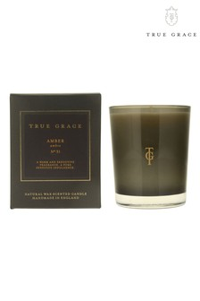 True Grace Classic Candle Amber
