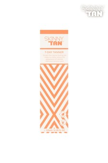 Skinny Tan 7 Day Tanner 125ml