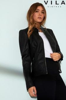 13b57a4c6a Womens Black Coats   Jackets