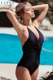 32b45e05439b9 Lipsy Swimwear | Lipsy Bikinis, Swimsuits & Playsuits | Next UK